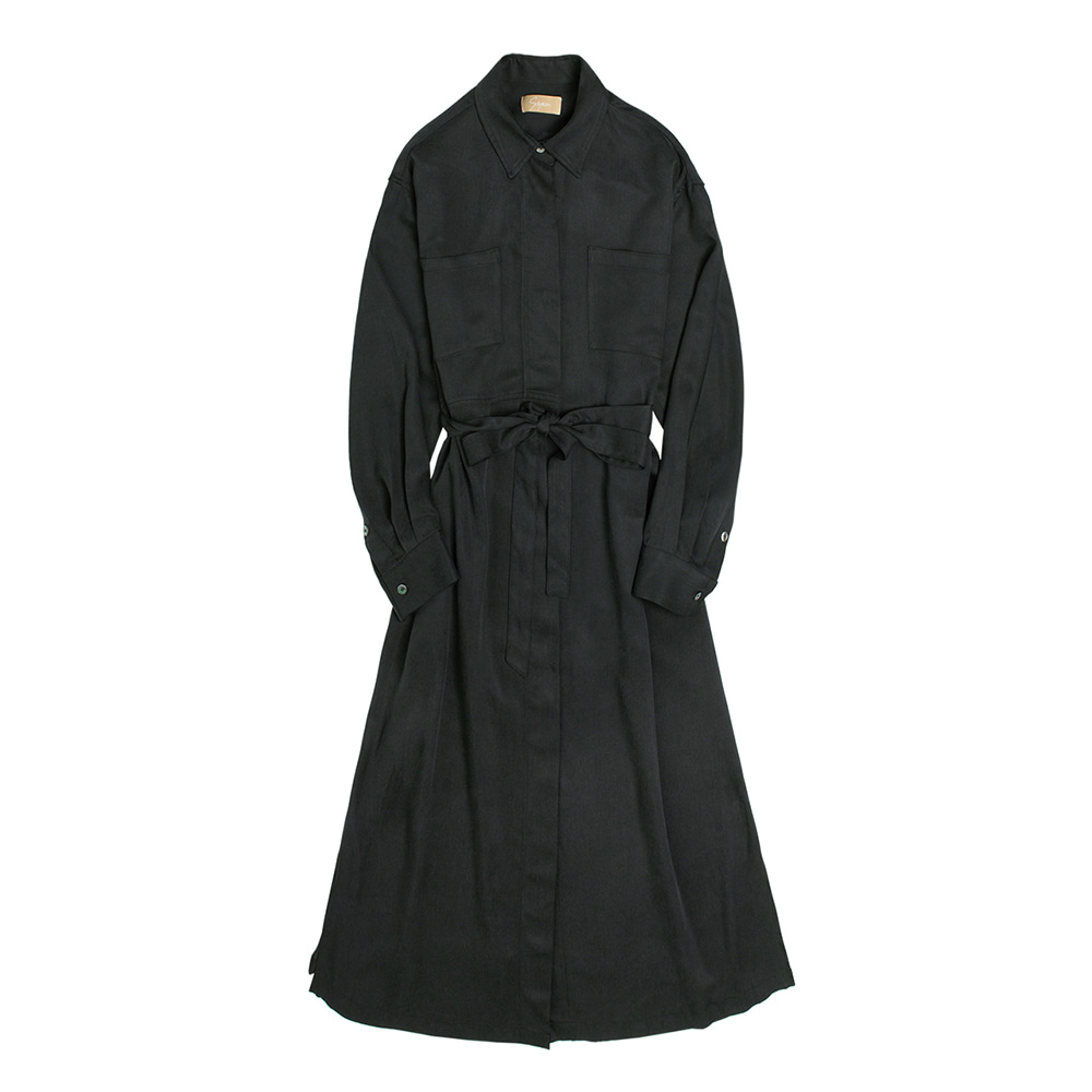 SIA 8002 LD wet Long Shirts_Dark navy