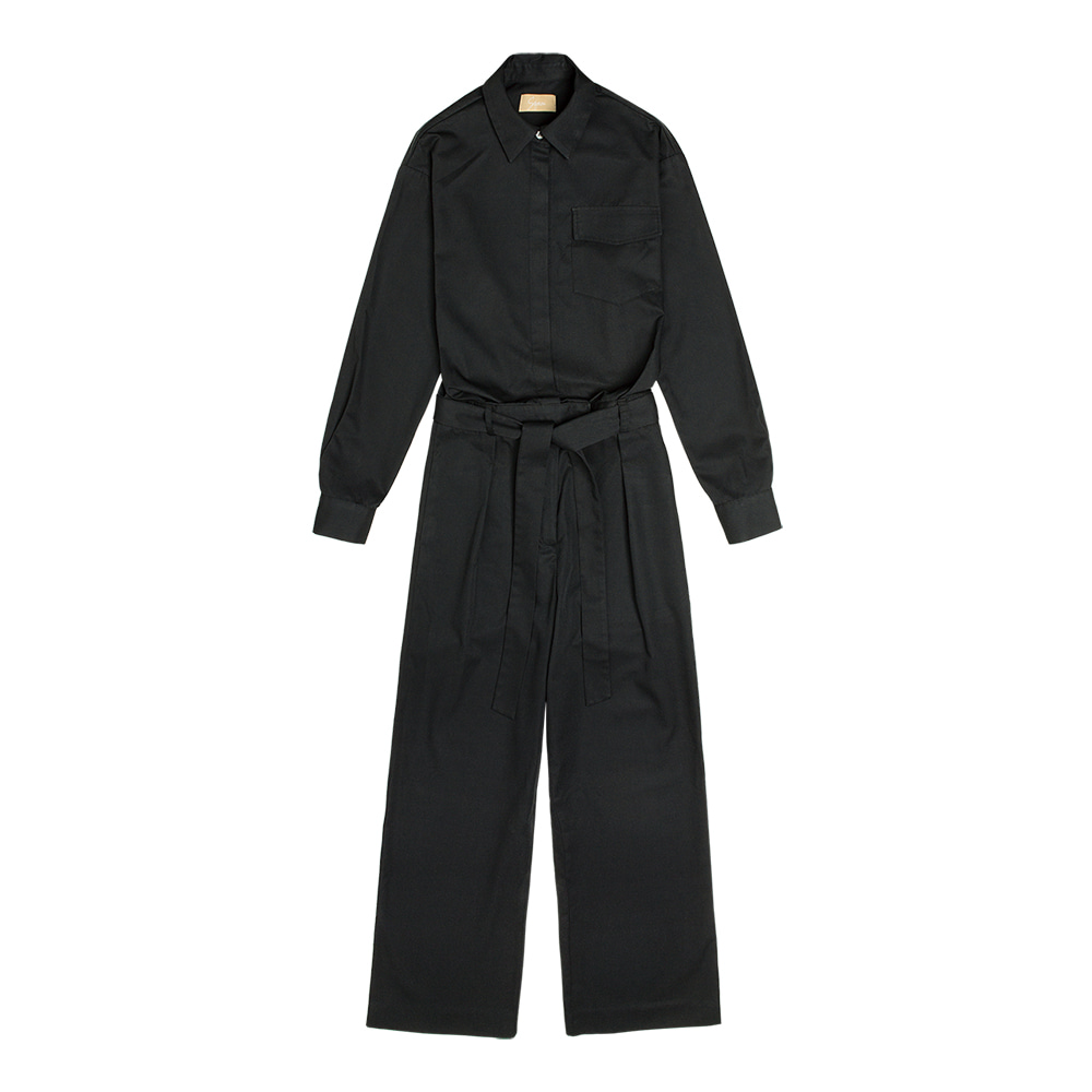 SIA 8001 Jump suit_Dark navy